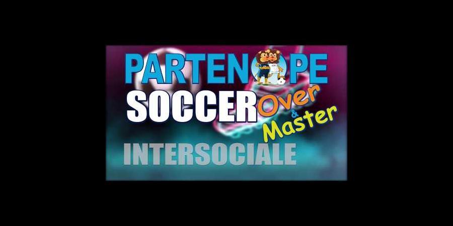 Embedded thumbnail for PARTENOPE SOCCER 2018 OVER E MASTER